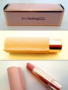 MAC Making Pretty 3N Lipstick
